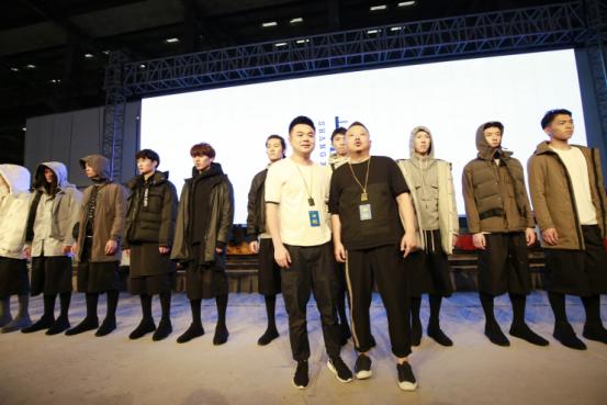 原创力量席卷杭城——2018中国原创男装展开幕