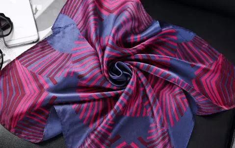 2018丝博会打破发展界限 引领丝绸时尚