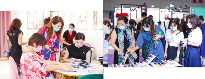 2021国内首个服装服饰全品类时尚盛会,3月上海见